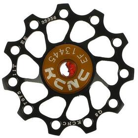 KCNC Jockey Wheel Ultra 13 Tanden, RVS-Kogellagers